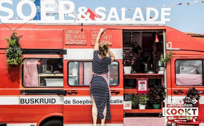 Source Food Truck Festival TREK