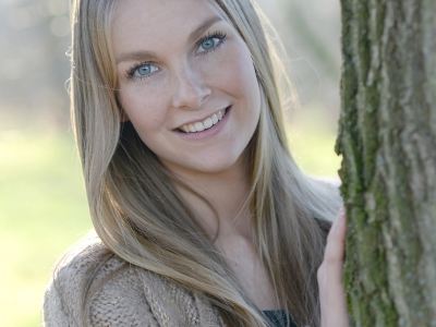 Jessica Van Gool