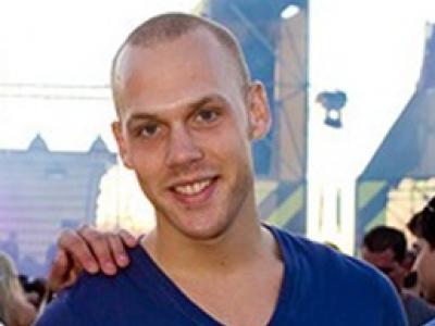 Joey van Iersel