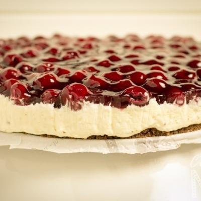 Monchou Pie | Foodblog - Recepten